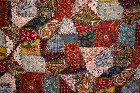 quilting vintage fabric